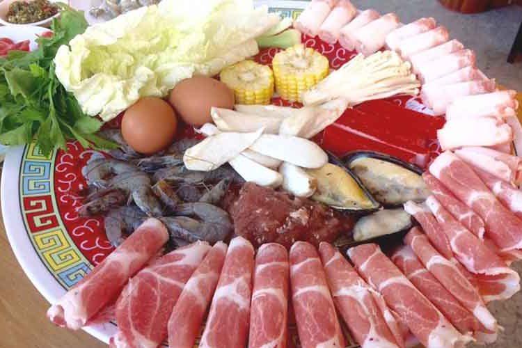 รีวิวร้าน 18 มงกุฎ ชาบู กินได้ไม่อั้นอร่อยในราคาไม่แพง