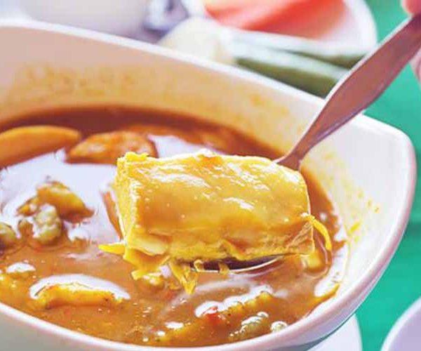 สูตรวิธีทำเมนู แกงส้ม ให้อร่อยจนน้ำตาไหล
