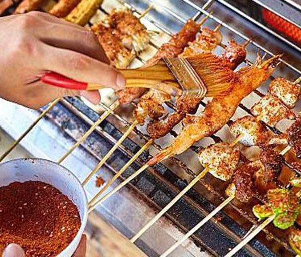 แนะนำความอร่อย ร้านหม่าล่า ให้ไปตามชิม 10 ร้าน ความเผ็ดร้อนสไตล์เกาหลี