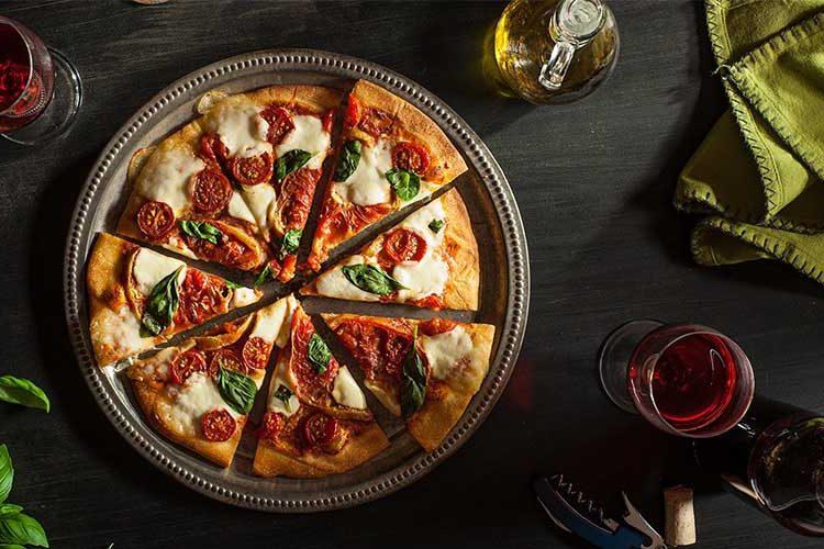 แนะนำ 10 ร้าน pizza สุดฮอตในเมืองกรุง